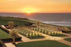 ritz carlton half moon bay top wedding venue Top 15 Bay Area Wedding Venues of 2014
