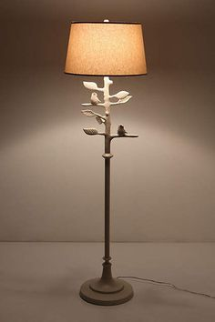Sibley Floor Lamp - anthropologie.com