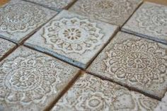 Terraviiva tiles