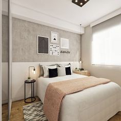 Advice, techniques, along with quick guide when it comes to getting the greatest outcome and attaining the max usage of bedroom furniture rustic Luxury Bedroom Furniture, Home Decor Bedroom, Modern Bedroom, Contemporary Bedroom, Bedroom Ideas, Bedroom Neutral, Master Bedroom, Bedroom Curtains, Minimalist Bedroom