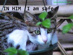 Hide in Him