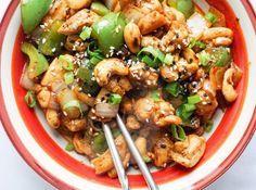 slide 16 keto dinners