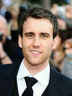 OMG Neville!!! Mathew Lewis