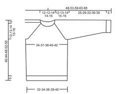 """Little Wizzard - Pull raglan DROPS, en """"Fabel"""" et """"Delight"""". Du 3 au 12 ans. - Free pattern by DROPS Design"""