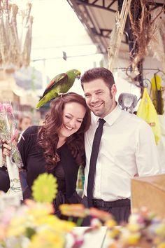 Sarah Gawler London » Wedding Photography