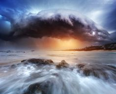 Photo s t o r m 3 by Aaron Pryor on 500px