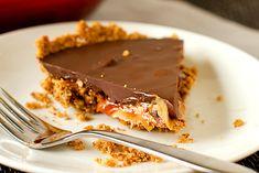 Take 5 Candy Bar Pie