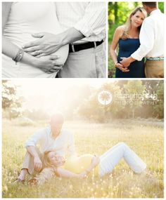 Gorgeous Parents To Be!