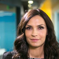 LOS ANGELES: Former model turned actress Famke Janssen (X-Men films, Golden Eye) is happy to be starring in a high-profile series for a hot digital entertainment company, Netflix, with the horror tinged