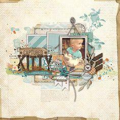 Layer Works No. 431- Studio Double-D Templates- LT631774- DesignerDigitals