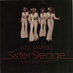 sister sledge photo gallery - Google Search