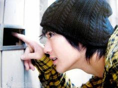 ulzzang boy, kfashion
