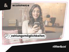 So wollen Kunden heute in Onlineshops bezahlen Web Design, Shops, Ecommerce, Blog, Advertising Strategies, Design Web, Tents, Retail, Blogging