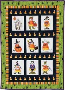 halloween quilt patterns - Yahoo Image Search Results