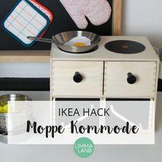 mommo design hack and play bekvam play kitchen kids furniture and details pinterest. Black Bedroom Furniture Sets. Home Design Ideas