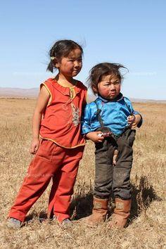children in mongolia - Google'da Ara