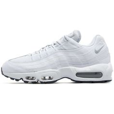 Nike Air Max 95 (18460 RSD) ❤ liked on Polyvore featuring men's fashion, men's shoes, men's sneakers, mens shoes, mens sneakers, nike mens sneakers, nike mens shoes and mens breathable shoes