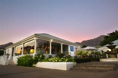 These restaurants in Swartland, Breede River Valley, Paarl, Franschhoek, Stellenbosch and Somerset West made it into the 2016 Eat Out Fine Dining, South Africa, Good Things, Mansions, Restaurants, House Styles, Eat, Kitchen, Cooking