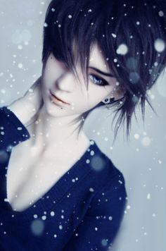 Blizzard by Yuki-Arisu.deviantart.com on @deviantART