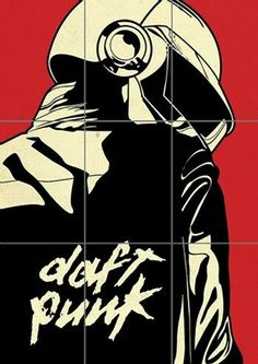 meet daft punk,daft punk,Thomas Bangalter, Guy-Manuel de Homem-Christo