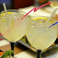 Celebra el fin de semana con #hanakura y nuestro gin tonic japones