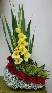 Hasil gambar untuk arranjos florais para igrejas casamentos #arreglosflorales