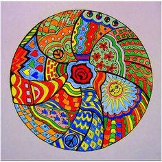 Color & movement