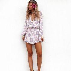 NWT Sabo Skirt Dress Elastic waist, very comfy, very flattering, fits size small/medium Sabo Skirt Dresses