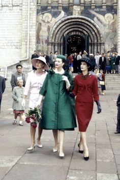 1959, Christian Dior