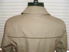 VINTAGE GRENFELL LIGHTWEIGHT HIKING OUTDOOR JACKET | eBay