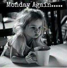 Yes it's Monday again! Monday's can be rough but we have 50 funny Happy Monday quotes to brighten your day.