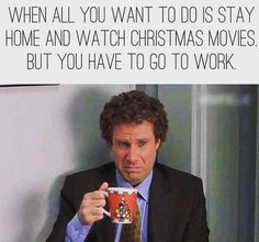 Here are the Christmas memes that are so relatable we didn't know whether to laugh or cry. Join us for another round of holiday humor! Humor Hilarious Memes That Sum Up Your Christmas Memes Humor, Funny Memes, Funny Sayings, Ecards Humor, Watch Christmas Movies, Christmas Humor, Funny Christmas Memes, Christmas Christmas, Xmas Movies