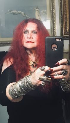 Gothic Jewelry, Goth Jewelry
