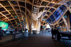 France pavilion expo 2015 inexhibit 07