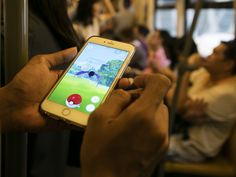 FiveThirtyEight - Our National Love Affair with 'Pokemon Go' Might Be Short Lived