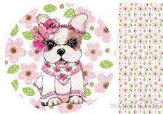 Imagen relacionada Paper Clip, Mini, Cute Dogs, Jazz, Decoupage, Teddy Bear, Toys, Party, Backgrounds