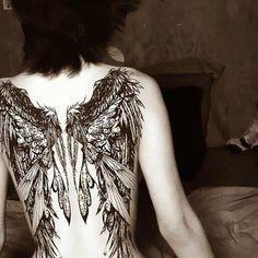 #tattify #tattoo #tattoos #ink #inked Tathunting for back tats