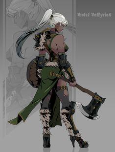 Viking Character, Female Character Design, Character Design Inspiration, Character Concept, Character Art, Black Anime Characters, Dnd Characters, Fantasy Characters, Female Characters