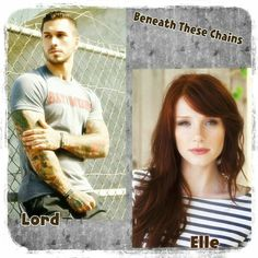 Beneath These Chains by Meghan March Gideon Cross, Emerson, Gabriel, Jackson, Collage Book, Romance Movies, Book Boyfriends, Christen, Book Characters