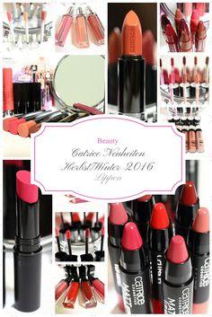 Catrice Blogger-Event – Die Beauty-Neuheiten für Herbst/Winter 2016 - http://maryloves.de/catrice-blogger-event-juli-2016/ - @catriceofficial - catrice - beautyneuheiten - beauty - make-up - kosmetik - lippen - lippenstift - lipstick - matt - lipgloss - konturenstift