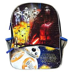 Star Wars Ep7 16-Inch Backpack with Pencil Case with BB8 - http://affordable-handbags.mugambogroup.com/star-wars-ep7-16-inch-backpack-with-pencil-case-with-bb8/