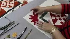 patchwork sem segredos com ana cosentino; aula 21 - YouTube
