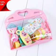 Cheap shake bell, Buy Quality baby toys directly from China soft book Suppliers: Baby Toys 5 PCS Plastic Hand Jingle Shaking Bell and Kids Infant Soft Books Newborn Baby Toys Mnoths Rattles Toys Baby Toys, Infant, Lunch Box, Plastic, Books, Kids, Young Children, Baby, Libros