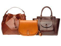 Benci Brothers lanciert drei neue Taschen-Linien – Cuoio, Papaya und Moro. Wie die Schuhe des Schweizer Labels werden auch die Taschen von Hand gefertigt.