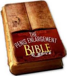 Penis Enlargement Bible-John Collins-70% discount