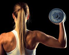 3 Moves That Work Your Core AND Arms