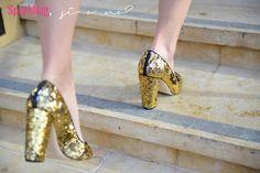 Fashion: Sparkling, si o no?