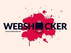 Webshocker - visuals by Webshocker