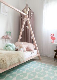 cama cabana - ueh?! design divertido
