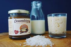Caramelicious artisan French caramel producer in Victoria handmade in small batches and slow simmered to create salted butter caramels. Food Service, Artisan, Rice, Pudding, Website, Recipes, Gourmet, Craftsman, Rezepte